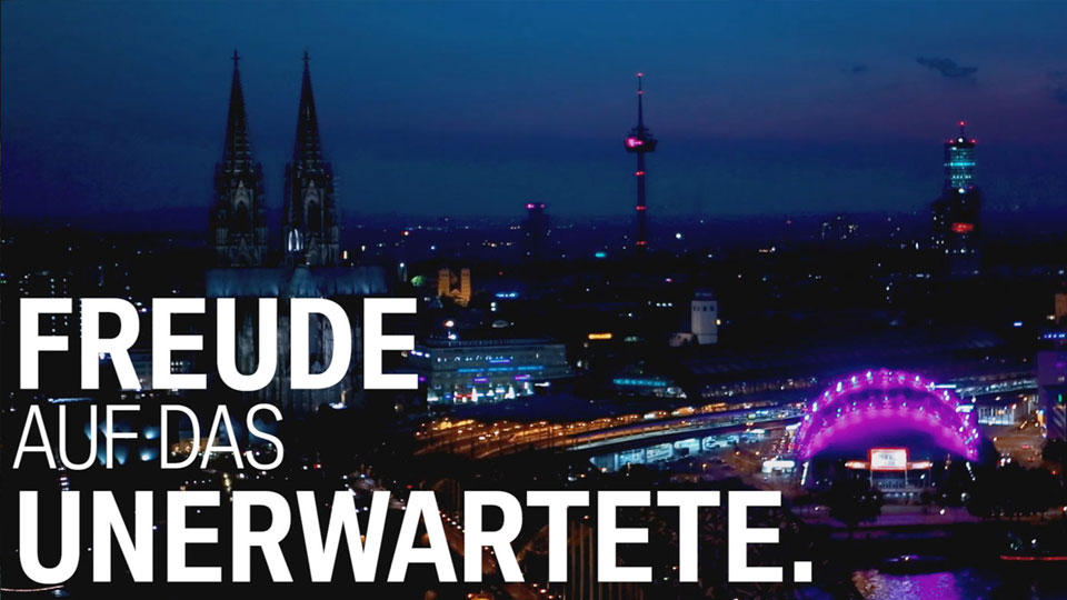 BMW Forum Köln