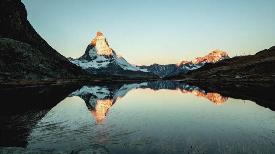 Matterhorn-Calling