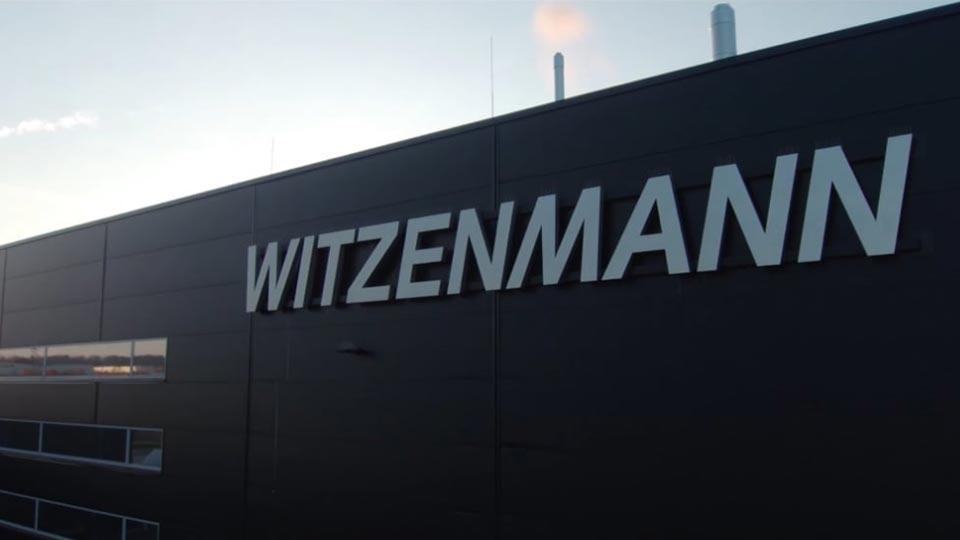 Witzenmann Modul 2